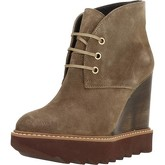 Alpe  3197 11  women's Low Ankle Boots in Brown