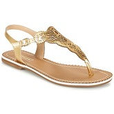 Dune  LILL  women's Sandals in Gold