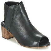 Dune  JOLIE  women's Low Ankle Boots in Black