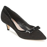 Dune  ALLMA  women's Court Shoes in Black