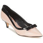 Dune  ALLMA  women's Court Shoes in Pink