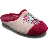 Cabrera  MONTBLAC W  women's Slippers in Pink