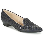 Peter Kaiser  LUCIE  women's Loafers / Casual Shoes in Blue