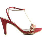 Angel Alarcon  ANG ALARCON OPORTO  women's Sandals in Red