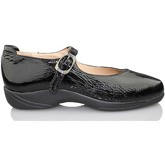 Calzamedi  orthopedic woman  women's Shoes (Pumps / Ballerinas) in Black