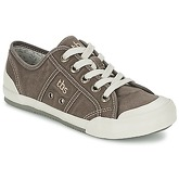 TBS  OPIACE  women's Shoes (Trainers) in Brown
