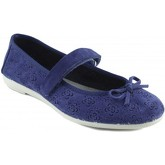 Vulladi  VUL LADI SERRAJE  women's Shoes (Pumps / Ballerinas) in Blue
