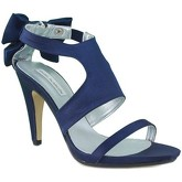 Angel Alarcon  ANG ALARCON OPORTO  women's Sandals in Blue