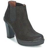 Casual Attitude  REVEZE  women's Low Boots in Black