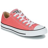 Converse  CHUCK TAYLOR ALL STAR OX  men's Shoes (Trainers) in Orange