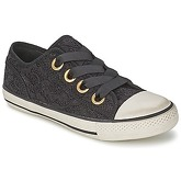 Ash  VICKY  women's Shoes (Trainers) in Black