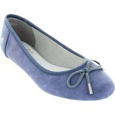 S.Oliver  5-22121-28  women's Shoes (Pumps / Ballerinas) in Blue