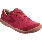 Cotswold  Ardley  women's Shoes (Trainers) in Red