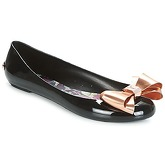 Ted Baker  JULIVIA  women's Shoes (Pumps / Ballerinas) in Black