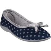 Fleet   Foster  Toulon  women's Shoes (Pumps / Ballerinas) in Blue