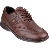 Cotswold  Simbrook  women's Shoes (Trainers) in Brown