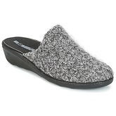 Romika  ROMILASTIC 383  women's Slippers in Grey