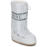 Moon Boot  CLASSIC  women's Snow boots in White