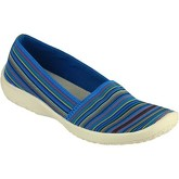 Cotswold  Broadwell  women's Shoes (Trainers) in Multicolour
