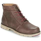 Caterpillar  ALESSIA  women's Mid Boots in Brown
