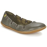 El Naturalista  EL VIAJERO  women's Shoes (Pumps / Ballerinas) in Grey
