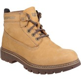 Caterpillar  Melody  women's Mid Boots in Yellow