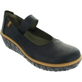 El Naturalista  N5130  women's Shoes (Pumps / Ballerinas) in Black