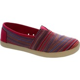 Toms  Avalon Sneaker  women's Slip-ons (Shoes) in Pink
