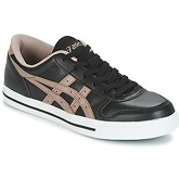 Asics  AARON  men's Shoes (Trainers) in Black