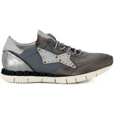 Airstep / A.S.98  ALLACCIATA  men's Shoes (Trainers) in Grey