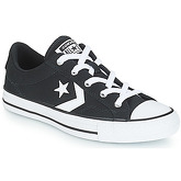 Converse  STAR PLAYER OX  men's Shoes (Trainers) in Black