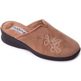 Padders  Sable Womens Slippers  women's Slippers in Beige