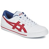 Asics  AARON  men's Shoes (Trainers) in White