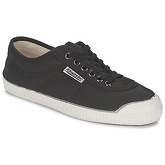 Kawasaki  BASIC SHOE  men's Shoes (Trainers) in Black