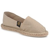 Art of Soule  SOKA UNI  men's Espadrilles / Casual Shoes in Beige