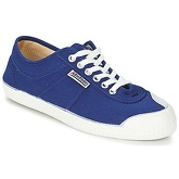 Kawasaki  BASIC SHOE  men's Shoes (Trainers) in Blue