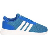 adidas  AW4055 Sport shoes Kid Blue  men's Trainers in Blue