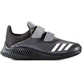 adidas  BA9481 Sport shoes Kid Grey  men's Shoes (Trainers) in Grey