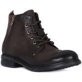 Airstep / A.S.98  MJUS POLACCO UOMO MOKA  men's Mid Boots in Brown