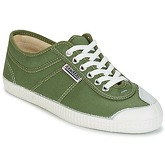 Kawasaki  BASIC CORE  men's Shoes (Trainers) in Green