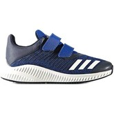 adidas  BA7885 Sport shoes Kid Blue  men's Trainers in Blue