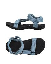 TEVA FOOTWEAR Sandals Unisex on YOOX.COM