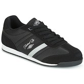 Umbro  DELTRIN  men's Shoes (Trainers) in Black