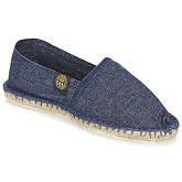 Art of Soule  UNI  men's Espadrilles / Casual Shoes in Blue