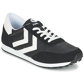 Hummel  SEVENTYONE SPORT  men's Shoes (Trainers) in Black