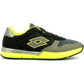 Lotto  S4456 Sport shoes Man Black  men's Trainers in Black