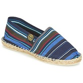 Art of Soule  RAYETTE  men's Espadrilles / Casual Shoes in Blue