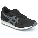 Asics  CURREO II  men's Shoes (Trainers) in Black
