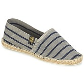 Art of Soule  RAYETTE  men's Espadrilles / Casual Shoes in Grey