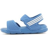 adidas  AS74680 Sandals Kid Blue  men's Sandals in Blue